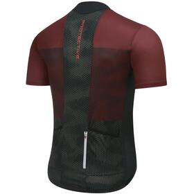 Protective P-Transform Shortsleeve Tricot Men, rojo